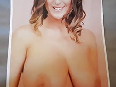 Stacey Poole Cumtribute 14 Quick and silent