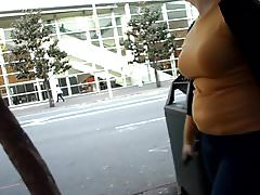 BootyCruise: Downtown Boob Cam 32
