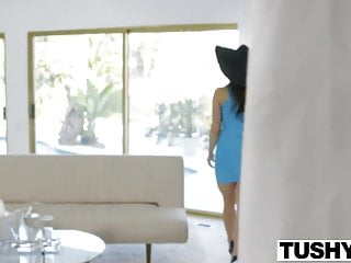 Megam madsen first anal - Tushy kendra lust first anal