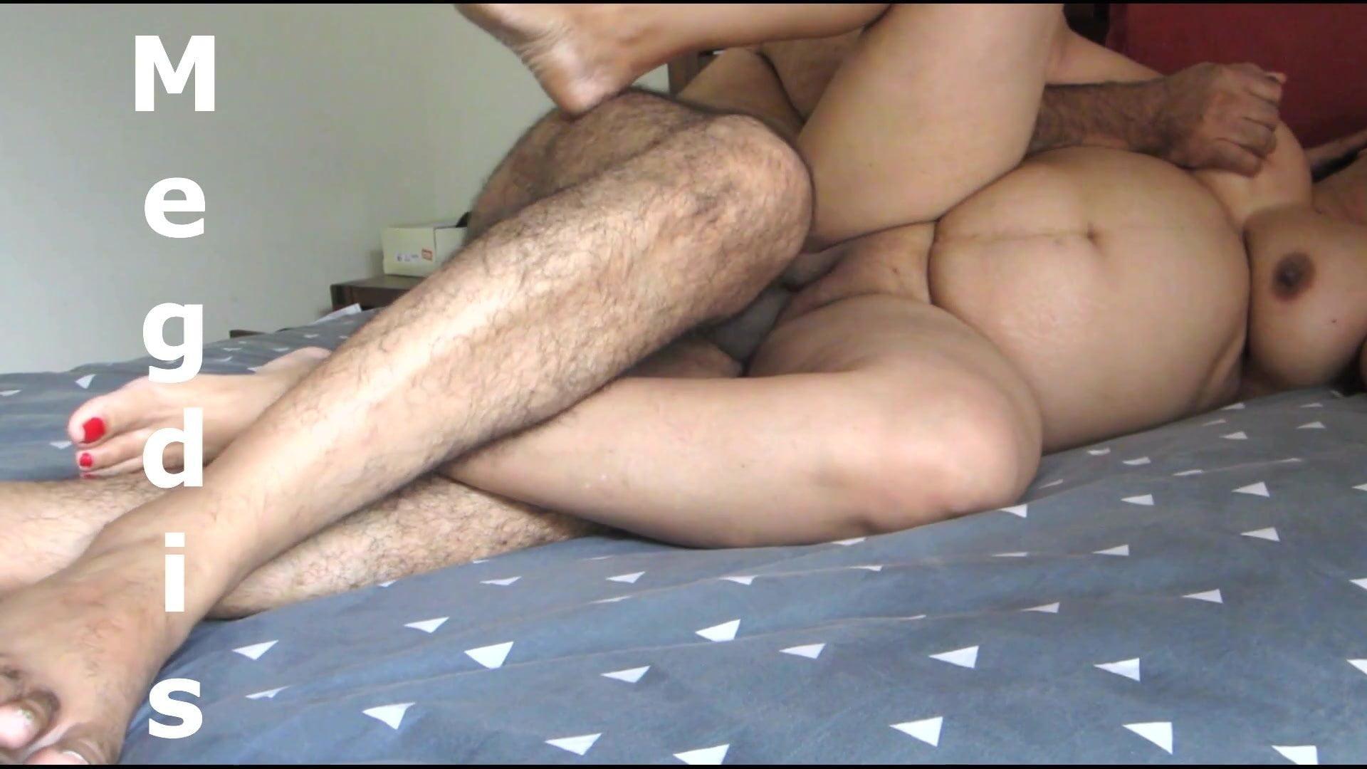 XXX Image Hot big tits creampie