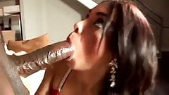 Sasha Bleu HOT LATIN FUCKED BY BBC by BlueEye