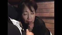FRCED JAPAN MATURE BJ