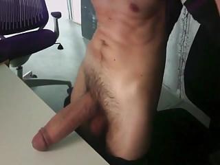 giant girth cock