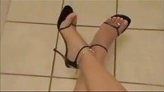 Armenian Sexy Legs And Feet