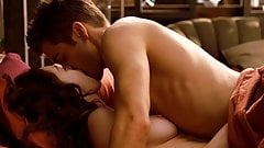 Anne Hathaway Nude Boobs In Love And Other Movie