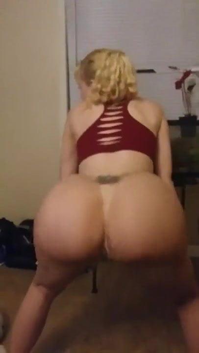 Old black big butt sluts