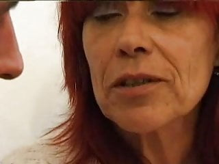FOR EXPERTS ONLY 7..redhead mature love ANAL