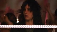 Mia Kirshner And Kate French - The L Word