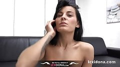 LexiDona - Tell Me What You Want