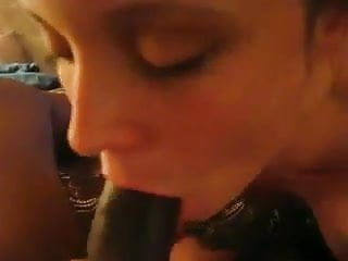 She Takes 2 Dicks On