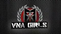Naked Nymphs Jenna Foxx & Savana Styles Fight & Grind Pussy!