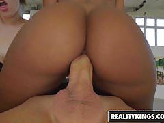 RealityKings - Euro Sex Parties - Workout Sex