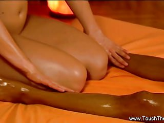 Preview 4 of Learning To Relax Your Lover Using Exotic Massage Techniques