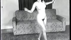Vintage - Nude Mambo Dance