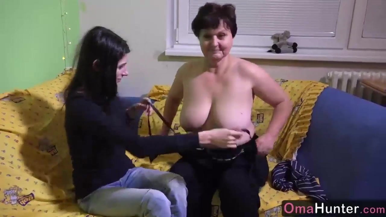 Mature chicks with fake tits nude