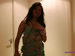 Indian Erotic Dance Video Of Desi Slut Kavya Sharma