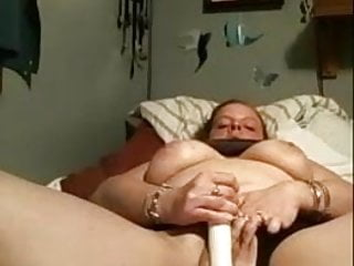 Horny milf with her best vibrating friends 02 JJ