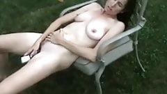 Outside Masturbation and Orgasm
