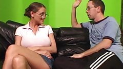 MILF Makes a Sex Tape - Cireman