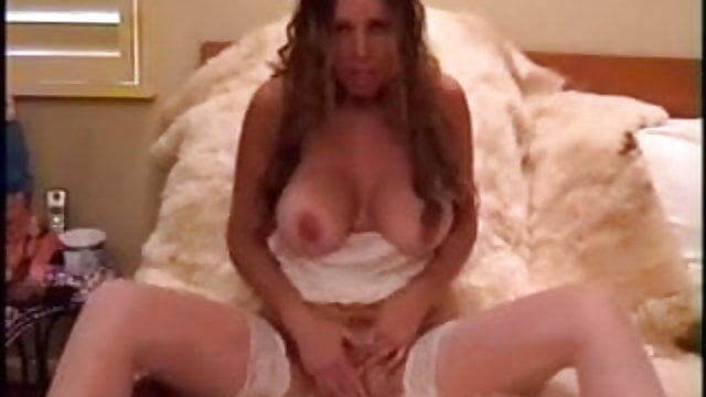 Lady mature teases by rb