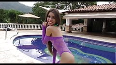 Sexy Latina Heidy