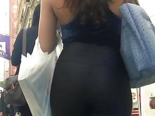 NY University Babe Ass