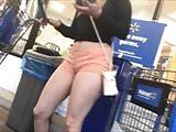 long ass legs