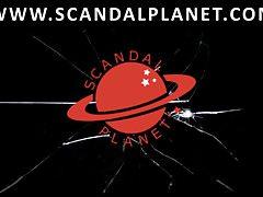 Jessica Alba Nude Scene In Machete Movie ScandalPlanet.Com