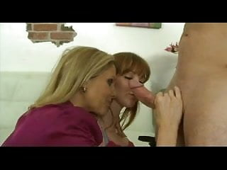 18y old in threesome with older couple