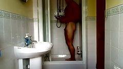 Adam Charlton Shower