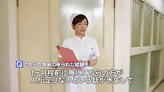 nurse9-jap fuck-cens