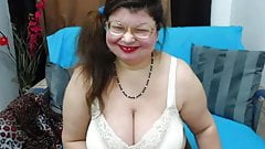 Free Live Sex Chat with SweetMommaX d50's Thumb