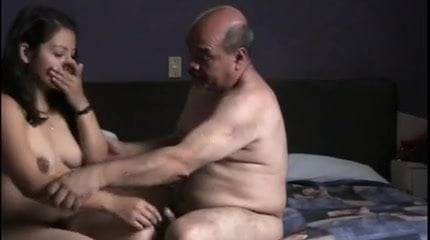 Girls fucked Indian oldmen get by