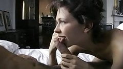 Margot Stilley - Blowjob from 9 Songs