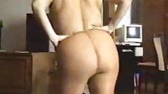 Mom Strip Show and Sex.