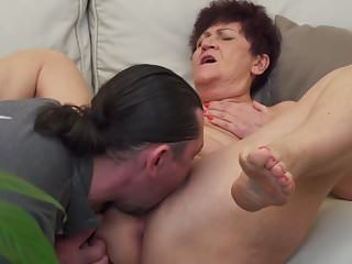 Download video bokep Granny Karina fucked by son in law Mp4 terbaru