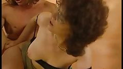 Five mature milf's getting fucked