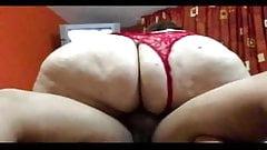 mi gorda culona me monta by culosami