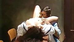 Argus Im Tittenpensionat (1989) pt1