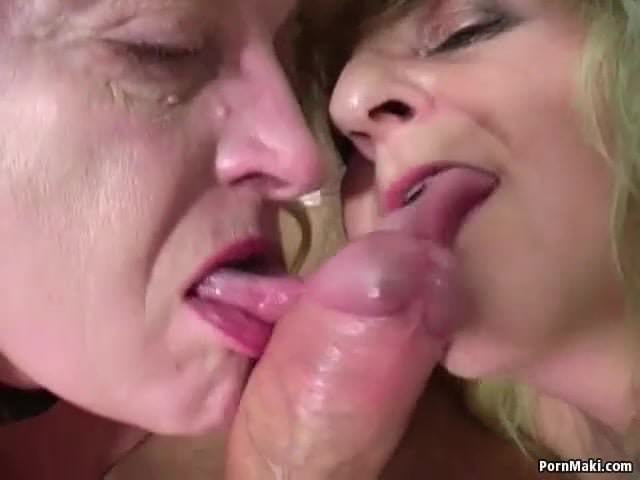 Two Girl Sucking My Dick