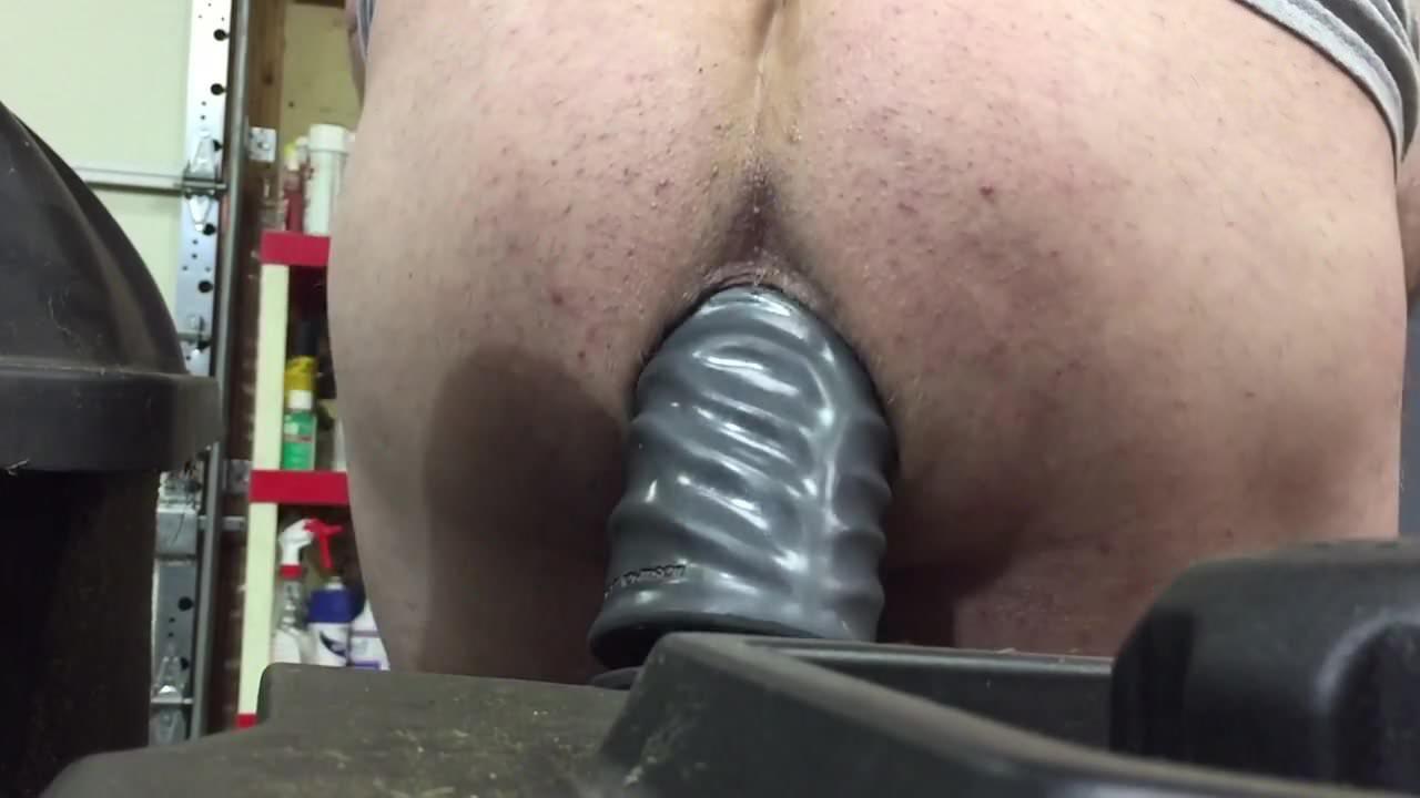 Rubber fetish video
