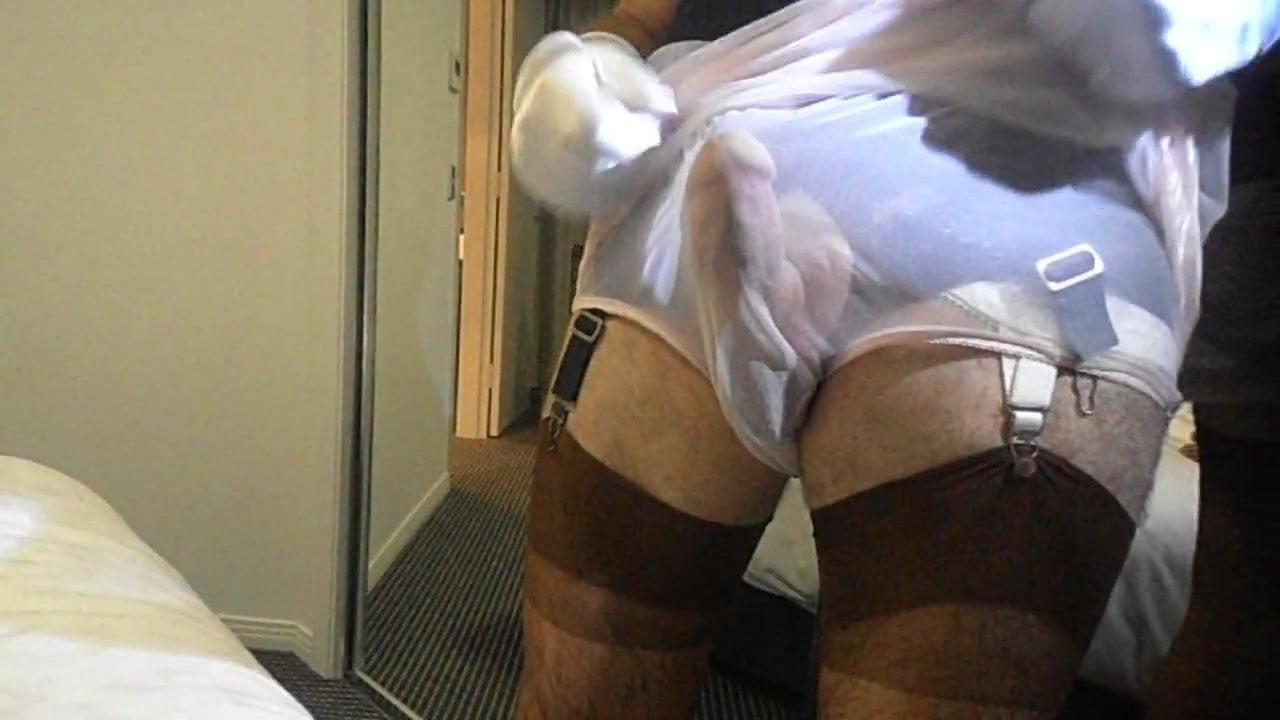 men in panties porn videos