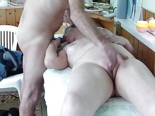 Download video bokep Private lessons masseur compels wife to gobble him Mp4 terbaru