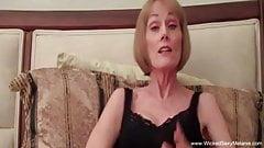 Horny Granny Makes A Breakthrough