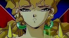 Injuu Gakuen (LaLady Blue) #6 hentai anime uncensored (1993)
