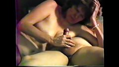 my wife gets decorated by a cock