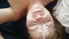 messy facial