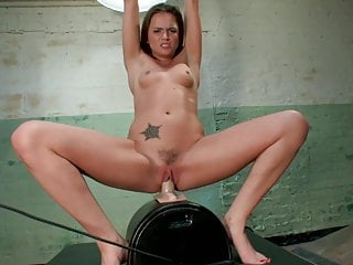solo cumming on sybian