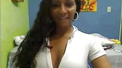 columbian PUTA webcam