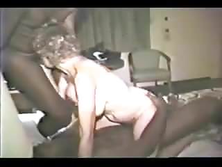 White Wife Fucked by Her Black Friends